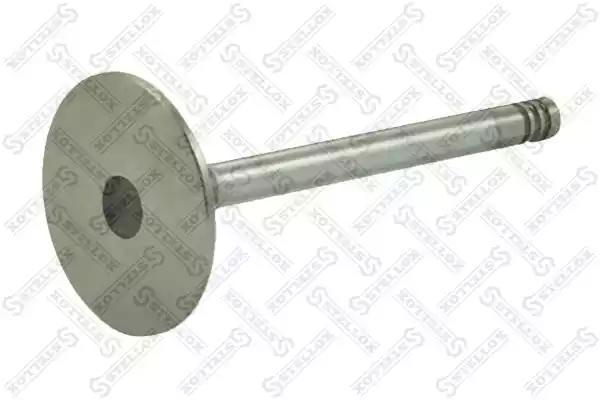 Клапан впускной STELLOX 0123191SX