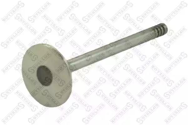 Клапан выпускной STELLOX 0124004SX
