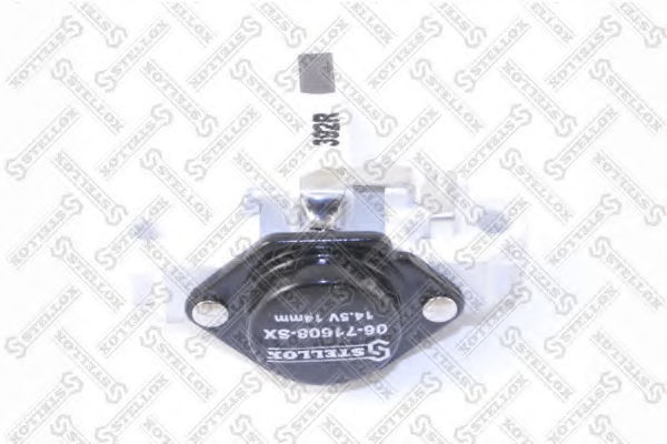 Реле регулятора генератора STELLOX 0671608SX