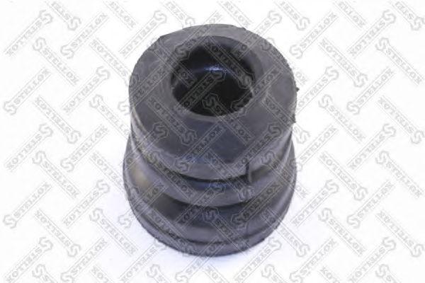 Тарелка пружины STELLOX 1117001SX