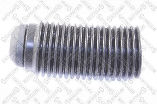Пыльник амортизатора STELLOX 1117006SX