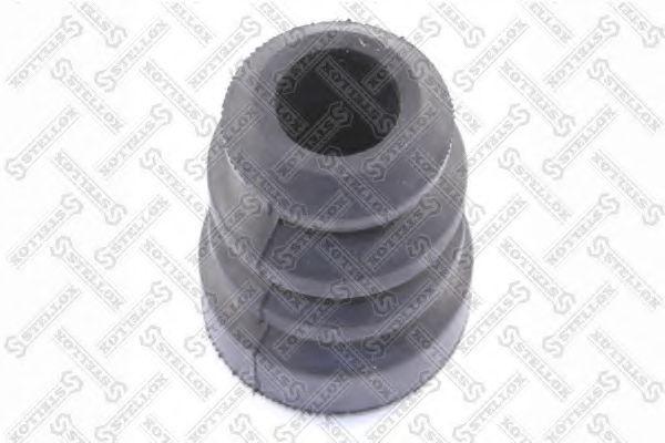 Тарелка пружины STELLOX 1117022SX