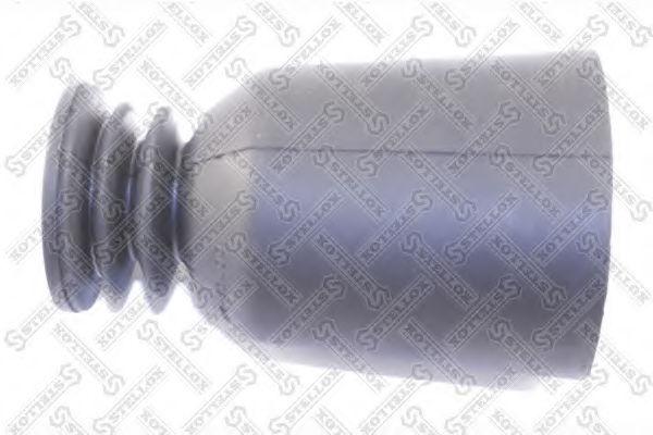 Тарелка пружины STELLOX 1174001SX