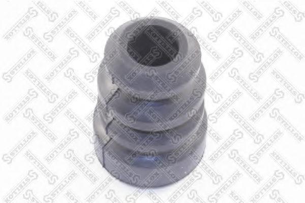 Тарелка пружины STELLOX 1198007SX
