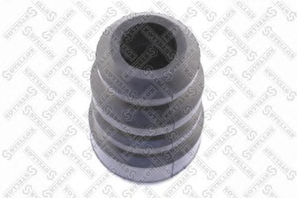 Тарелка пружины STELLOX 1198010SX