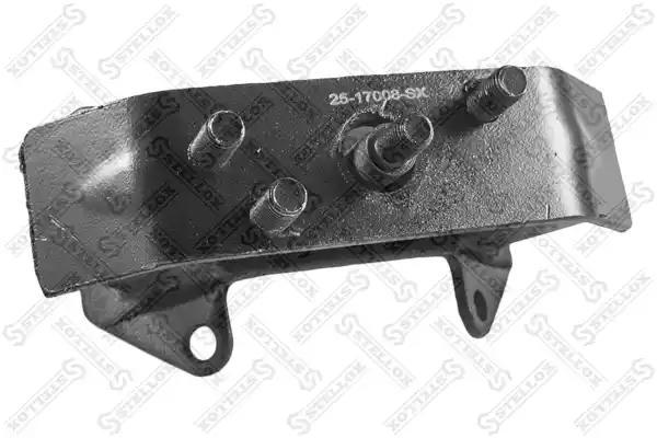 Подушка двигателя STELLOX 2517008SX
