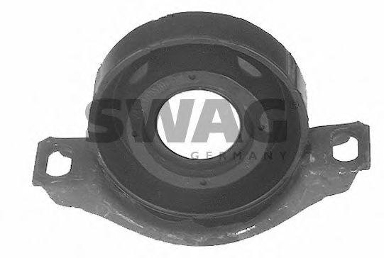 Подвесной подшипник карданного вала SWAG 10870021