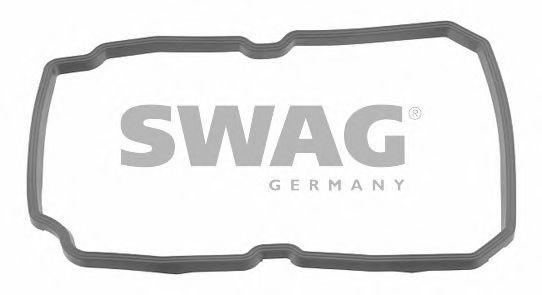 Прокладка поддона АКПП SWAG 10910072