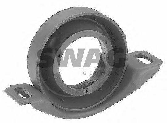 Подвесной подшипник карданного вала SWAG 10917691