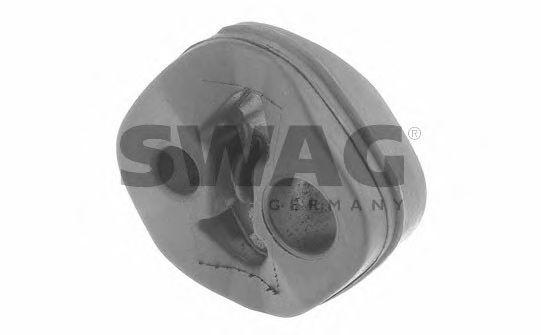 Крепление выхлопной трубы SWAG 10918269