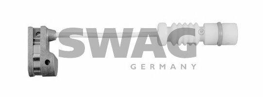 Датчик износа тормозных колодок SWAG 10923223