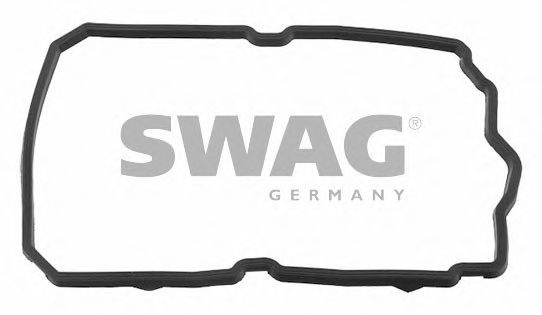 Прокладка поддона АКПП SWAG 10930156