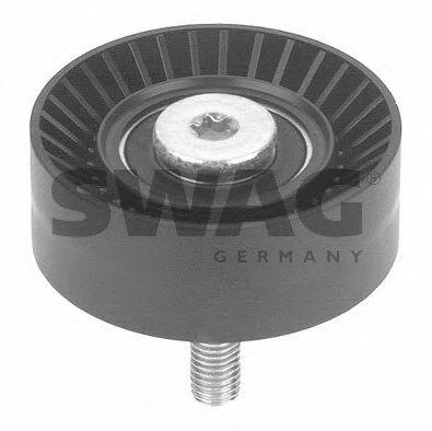 Ролик ремня генератора SWAG 20030037