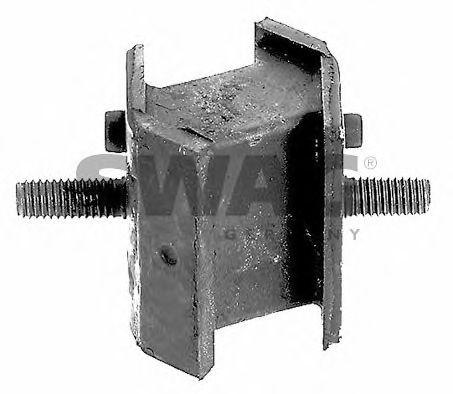 Подушка коробки передач SWAG 20130039