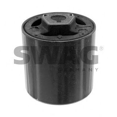 Сайлентблок рычага SWAG 20690003