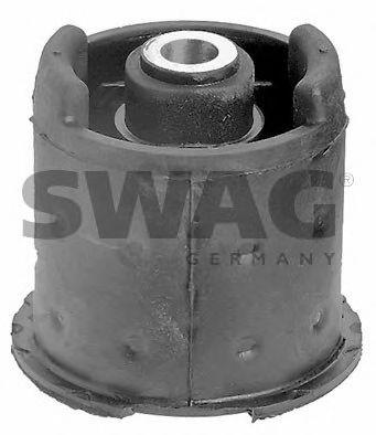Сайлентблок задней балки SWAG 20790014