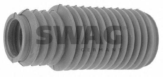 Пыльник рулевой рейки SWAG 20800007