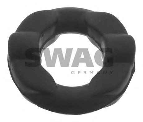 Крепление выхлопной трубы SWAG 20907006
