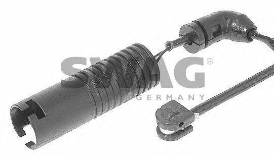 Датчик износа тормозных колодок SWAG 20918560