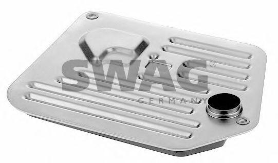 Фильтр масляный АКПП SWAG 20921041