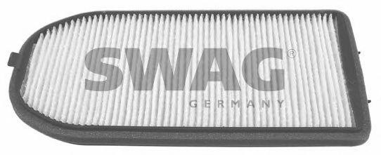 Фильтр салона SWAG 20921952