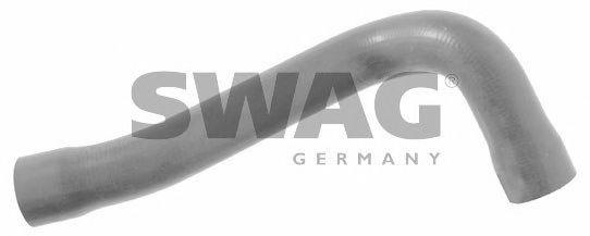 Патрубок радиатора SWAG 20927468