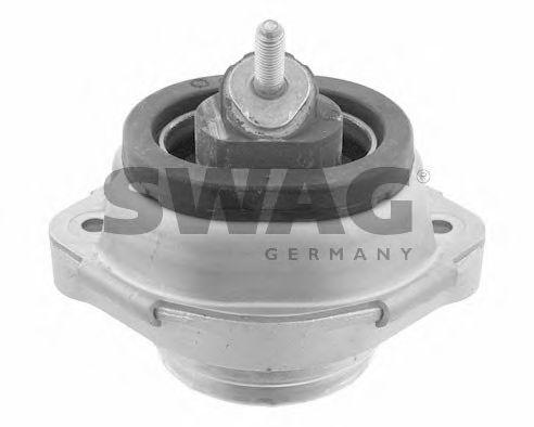 Подушка двигателя SWAG 20927728