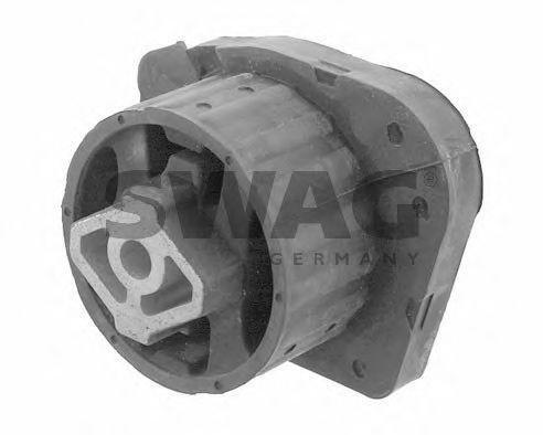 Подушка коробки передач SWAG 20927816