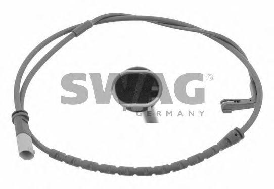 Датчик износа тормозных колодок SWAG 20929661