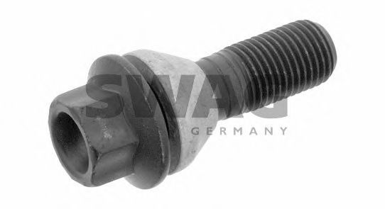 Болт крепления колеса SWAG 20932292