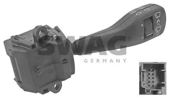 Кнопка стеклоподъемника SWAG 20946484