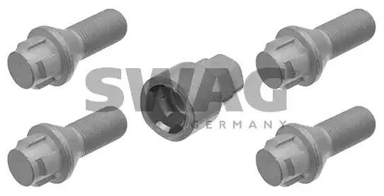 Болт крепления колеса SWAG 20947550