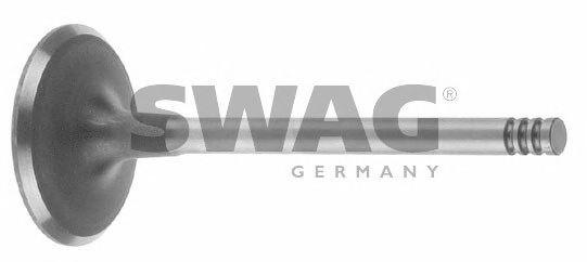 Клапан выпускной SWAG 30340006