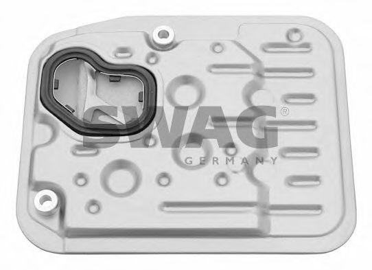Фильтр масляный АКПП SWAG 30914258