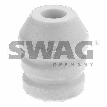 Тарелка пружины SWAG 30918365