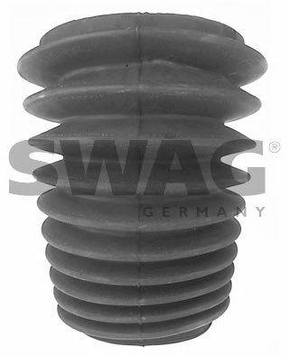 Пыльник амортизатора SWAG 32600002