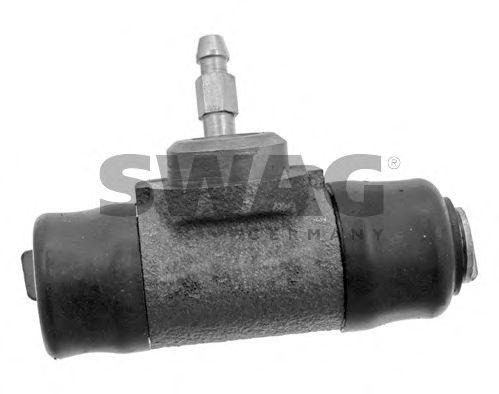 Рабочий тормозной цилиндр SWAG 32902217
