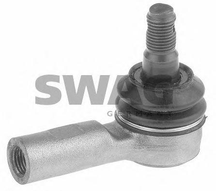 Наконечник рулевой тяги SWAG 40710016