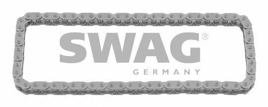 Цепь масляного насоса SWAG 99110406
