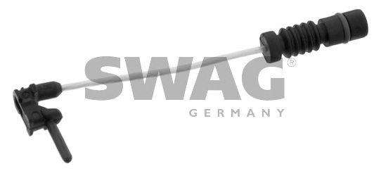 Датчик износа тормозных колодок SWAG 99903902