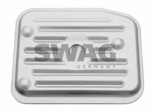 Фильтр масляный АКПП SWAG 99914256
