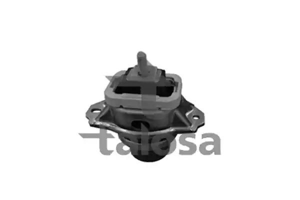 Подушка двигателя TALOSA 6109447