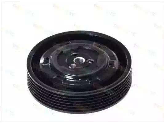Компрессор кондиционера THERMOTEC KTT040079