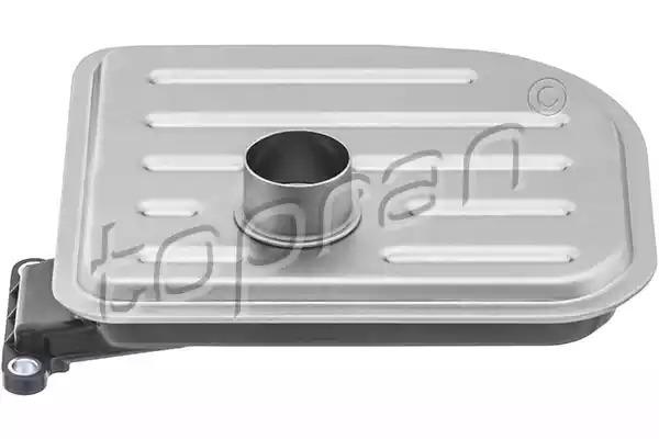 Фильтр масляный АКПП TOPRAN 820415