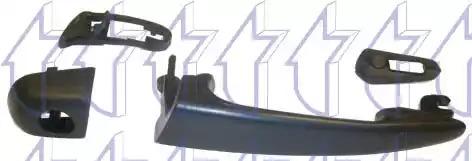 Стекло лобовое TRICLO 121697