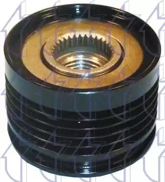 Шкив генератора TRICLO 423233
