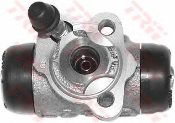 Рабочий тормозной цилиндр TRW BWD267