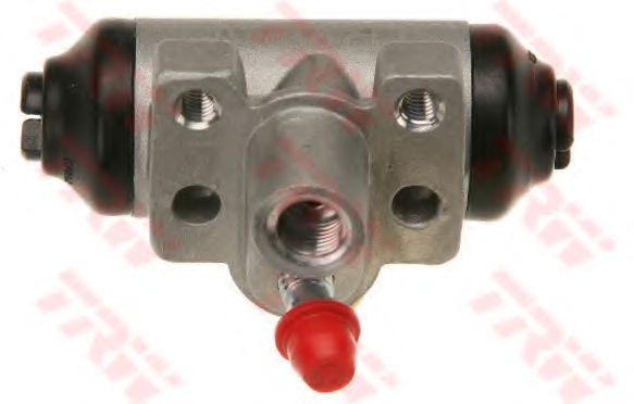 Рабочий тормозной цилиндр TRW BWF299