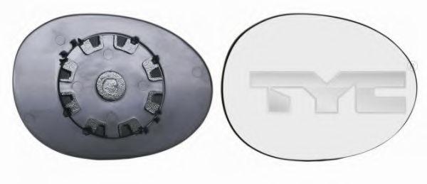 Наружное зеркало TYC 30501161