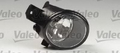 Противотуманная фара VALEO 088045